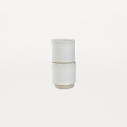 OTTO cup white | Set of 2 | Geschirr | Frama
