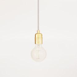 Atelier LED G80 Clear | Light bulbs | Frama