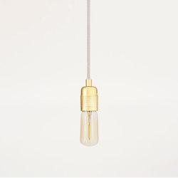 Atelier LED T38 Clear | Light bulbs | Frama