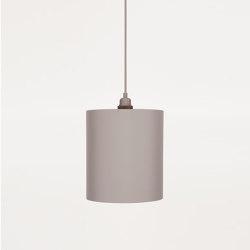Cylinder Large Grey |  | Frama