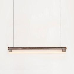 Eiffel lamp 1000 Pendant | Suspended lights | Frama