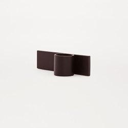 Fundament Black Limited Edition | Candelabros | Frama