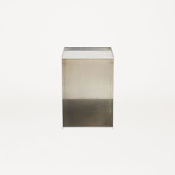 Rivet Box | Tables d'appoint | Frama