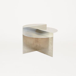 Rivet Table | Tables d'appoint | Frama