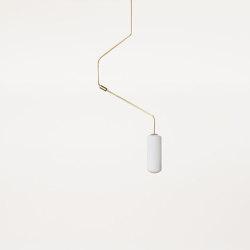 Ventus lamp form 1 | Suspended lights | Frama