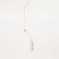 Ventus lamp form 2 | Lámparas de suspensión | Frama
