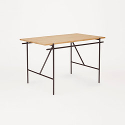 Writing desk: WD-1 Table Top | Scrivanie | Frama