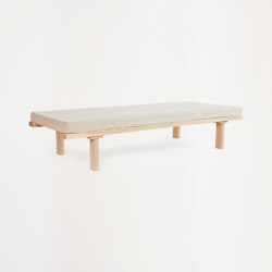 Daybed | Lettini / Lounger | Frama