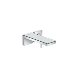 AXOR Single lever basin mixer for concealed installation wall-mounted | Wash basin taps | AXOR