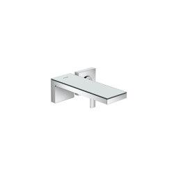 AXOR Mezclador monomando de lavabo de pared | Grifería para lavabos | AXOR