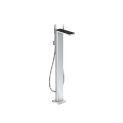 AXOR Single lever bath mixer floor-standing | Bath taps | AXOR