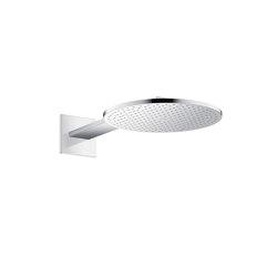 AXOR Overhead shower 300 2jet with shower arm | Shower controls | AXOR