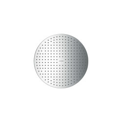 AXOR Overhead shower 300 2jet ceiling-exposed | Shower controls | AXOR
