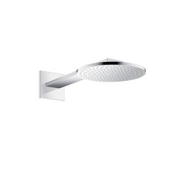 AXOR Overhead shower 250 2jet with shower arm | Shower controls | AXOR