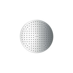 AXOR Overhead shower 250 2jet ceiling-exposed | Shower controls | AXOR