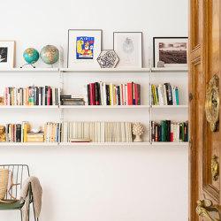 TRIA books | Shelving | Mobles 114