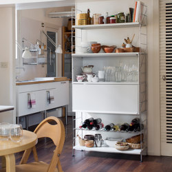 TRIA kitchen | Shelving | Mobles 114