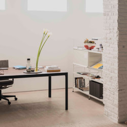 TRIA office | Shelving | Mobles 114