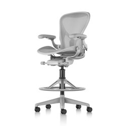 Aeron Stool | Counter stools | Herman Miller