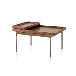 Tuxedo Rectangular Table | Couchtische | Herman Miller