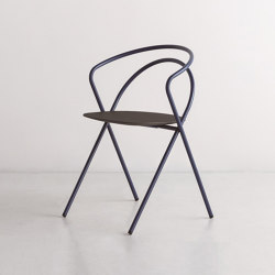 Minima | Chairs | INTERIORS inc.