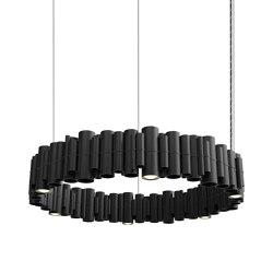 Cityscape Suburban | Lámparas de suspensión | JSPR