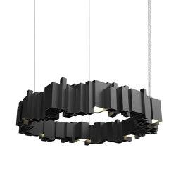 Cityscape Urban | Lámparas de suspensión | JSPR