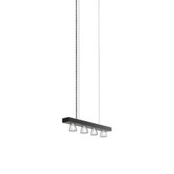 Lines 50 | Lámparas de suspensión | JSPR