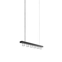 Lines 75   Lámparas de suspensión   JSPR
