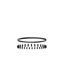 Myllennia M | Lámparas de suspensión | JSPR