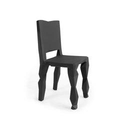 Rock Dining Chair | Sillas | JSPR