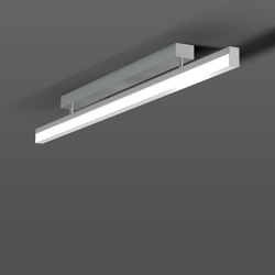 Less is more® 21 Ceiling and wall luminaires | Ceiling lights | RZB - Leuchten