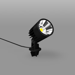 Alu-Star Mini Gartenstrahler | Flood lights / washlighting | RZB - Leuchten
