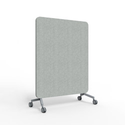 Mood Fabric Mobile | Flip charts / Writing boards | Lintex