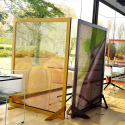 Barcelona Screen Divider | Folding screens | Kriskadecor