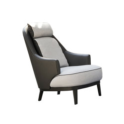 Bellini High-back chair | Sillones | Bielefelder Werkstaetten