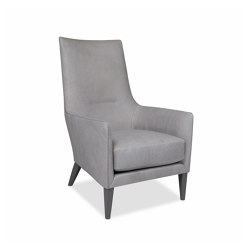 Coco High-back chair | Poltrone | Bielefelder Werkstaetten