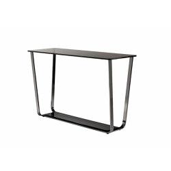 Jazz Console table | Console tables | Bielefelder Werkstaetten
