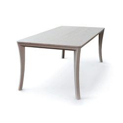 Leona Table | Tavoli pranzo | Bielefelder Werkstaetten