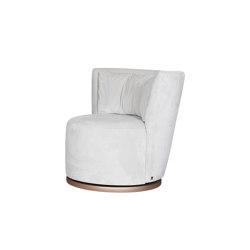Polo Club Easy chair | Armchairs | Bielefelder Werkstaetten