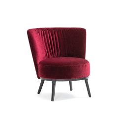 Polo Arm chair | Armchairs | Bielefelder Werkstaetten