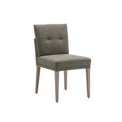 Polo Dining Chair without armrest | Chairs | Bielefelder Werkstaetten