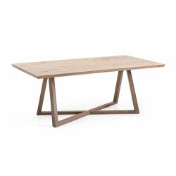 Polo Dining Table | Dining tables | Bielefelder Werkstaetten