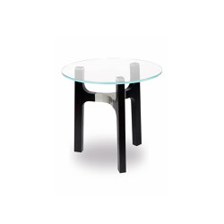 Porto Side table | Tables d'appoint | Bielefelder Werkstaetten
