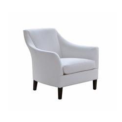 Saloni Easy Chair | Fauteuils | Bielefelder Werkstaetten