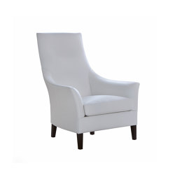 Saloni High-back chair | Poltrone | Bielefelder Werkstaetten