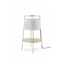 Teatime | Free-standing lights | Bielefelder Werkstaetten