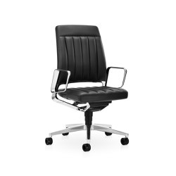 VINTAGEis5 27V4 | Office chairs | Interstuhl