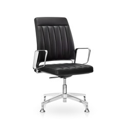 VINTAGEis5 24V4 | Chairs | Interstuhl