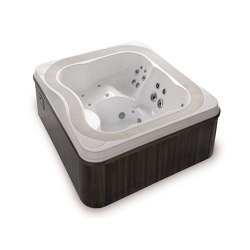 Spa Profile | Whirlpools | Jacuzzi®